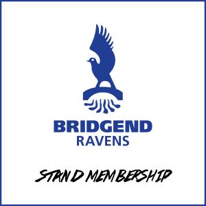 Bridgend Ravens Stand Membership