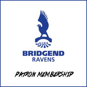 Bridgend Ravens Patron Membership