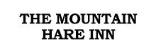 Mountain Hare Inn Brynna