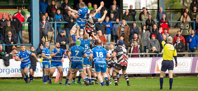 Bridgend Ravens Commercial Opportunities
