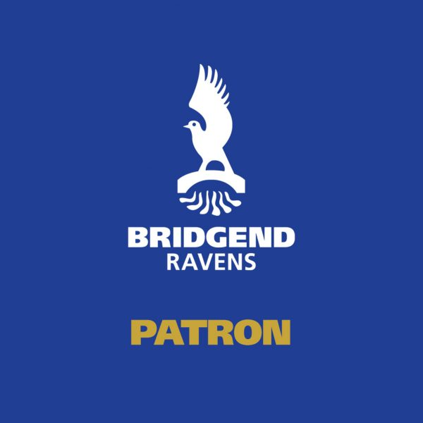 Bridgend Ravens Patron Season Membership