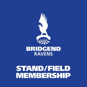 Bridgend Ravens Stand/Field Membership