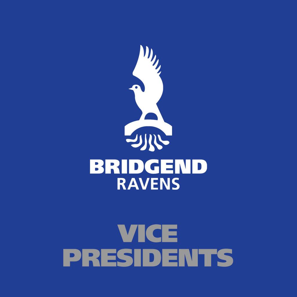 Bridgend Ravens Vice Presidents