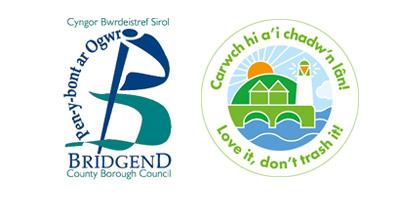 Bridgend Council Love it, don't trash it!